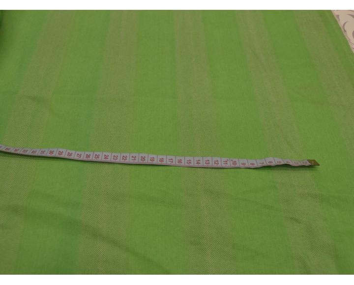 Джинсовая набивная ткань Б3А-00016